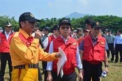 「921」國家防災日 中央地方協調演練、防災升級