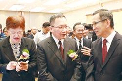 掃碼繳款 兆豐銀、外交部合推台灣Pay