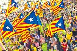 加泰隆尼亞鬧獨立 西國突襲逮人