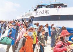 搶救觀光 澎湖擬發旅遊券