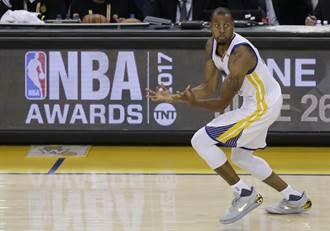 NBA》什麼!伊戈達拉差點跳槽火箭