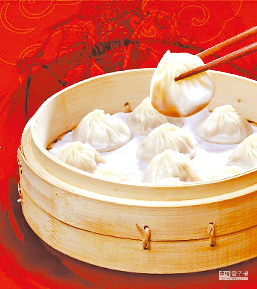 鼎泰豐再度入選上海米其林推薦餐廳。(本報系資料照片)