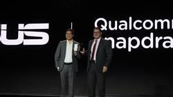 華碩ZenFone新機挺進歐洲 力拚4Q手機事業轉正