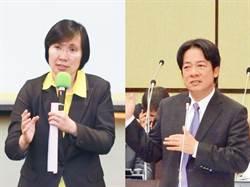 行政院長賴清德誓言拼經濟  專訪徐欣瑩對新閣揆提三大問