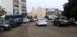 觀光停車痛苦指數高 斗六市擬新建立體停車場