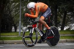 Giant&Liv贊助車隊勇奪男女團體計時賽世界冠軍