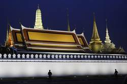 泰國曼谷大皇宮和玉佛寺10月關閉一個月