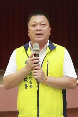 竹北市代會主席林啟賢涉貪 檢方聲請羈押