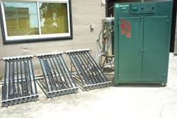世永攜兆綠 首創太陽能乾燥機