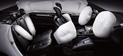 Ford Mondeo 重新定義安全標準