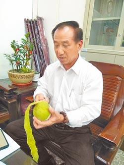 涉詐領助理費 議員吳通龍20萬交保