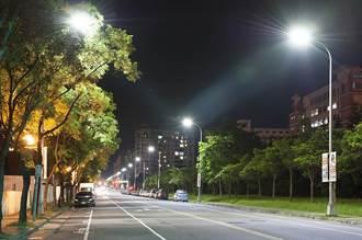 打造光電儲能示範城市 嘉義市帶頭拚低碳
