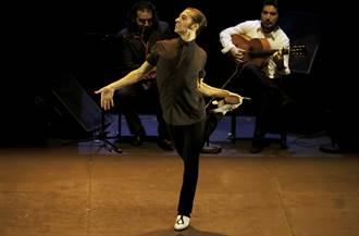 佛朗明哥經典作品《黃金時代》 在台中國家歌劇院展現熱情
