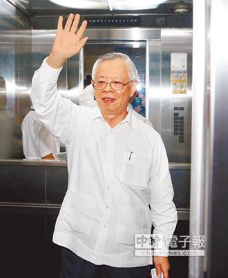 彭淮南支持加薪 有助GDP上調