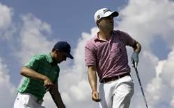 PGA》湯瑪斯巡迴賽並列榜首 逼近千萬美元大獎