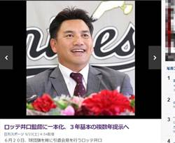 陳冠宇明年新教頭 傳羅德42歲老將可能出線