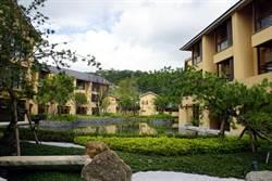 蘭陽也有「國際牌」度假酒店啦 宜蘭力麗威斯汀度假酒店正式開幕