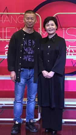 台北室內合唱團藝術總監陳雲紅 追求聲音的和諧