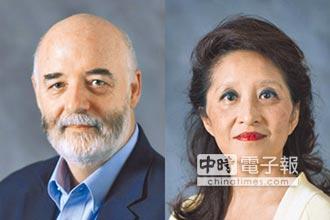 諾貝爾獎 華裔女科學家成大熱門