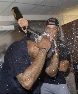 MLB》洋基克藍鳥闖季後賽 沙胖喊奪冠不進白宮