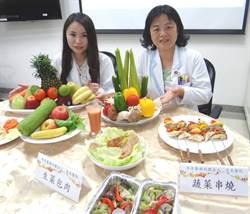 吃烤肉怕癌症上身?營養師:慎選食材遠離致癌物