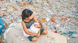 王久良追垃圾 塑料王國揭真相