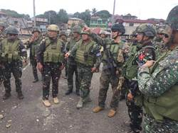 恐攻隱憂!菲南倖存外籍戰士逃回家鄉