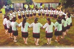 西拉雅族納原民 議員籲增預算