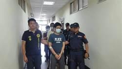 台南市刑大破2販毒中盤商集團 逮10藥頭