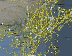 什麼!全世界最忙的航線竟然在台灣!