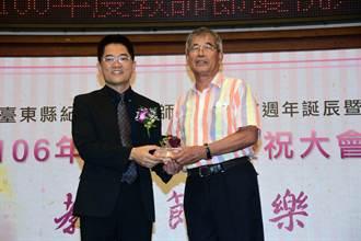 女籃國手陳宴宇、羅蘋是他的學生 李峰銘獲教育奉獻獎