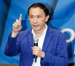 台北市議員李新 驚傳墜樓身亡