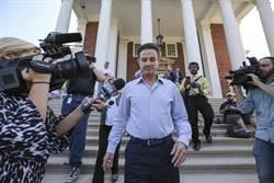 NCAA爆發貪瀆危機 皮提諾堅持無罪