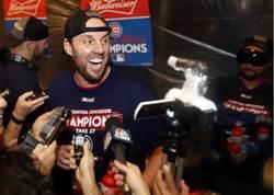 MLB》小熊封王 挑戰世界大賽連霸