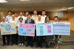 台南市里鄰整編版本定案 全市減少103里