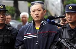 亞洲五大槍擊要犯陳勇志 開槍後定發新聞稿