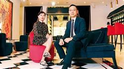 《商業周刊》突破百貨歐美防線 本土化妝品牌第一人