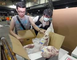 禁止輸台14年解凍 首批日本和牛抵台