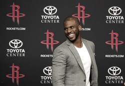 NBA》恭喜詹韋又聯手 保羅:很想打爆騎士