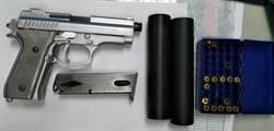 瞄準竹市清潔商機 環保公司擁槍攬生意
