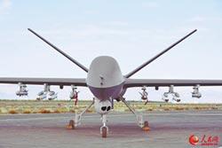 彩虹-5無人機 完成實彈射擊演練