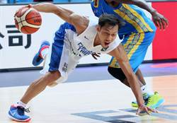 籃球》世界盃亞洲區資格賽中華隊大名單出爐 林志傑缺席