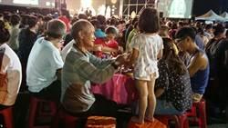 桃園千人音樂宴 提前慶祝中秋節