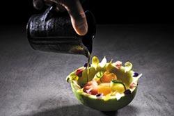 新.餐.廳-被汙染的義大利料埋 義大利一星餐廳TABLE by Yoji Tokuyoshi 來台快閃3個月