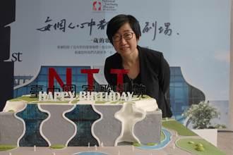 台中國家歌劇院經營有成 總監:藝術萬歲