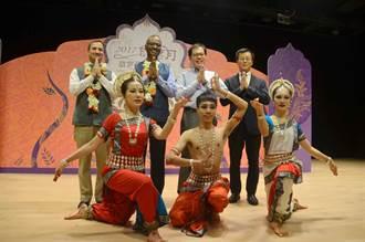 故宮南院亞洲藝術節 首波主打印度風