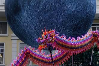 今年中秋 就來這裡擁抱巨大月亮