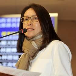高金素梅赴北京出席座談會 與陸達成5倡議