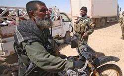狙殺320名IS份子  伊拉克63歲神槍手陣亡