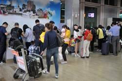 大陸「十一」長假起跑 金門入境陸客破紀錄